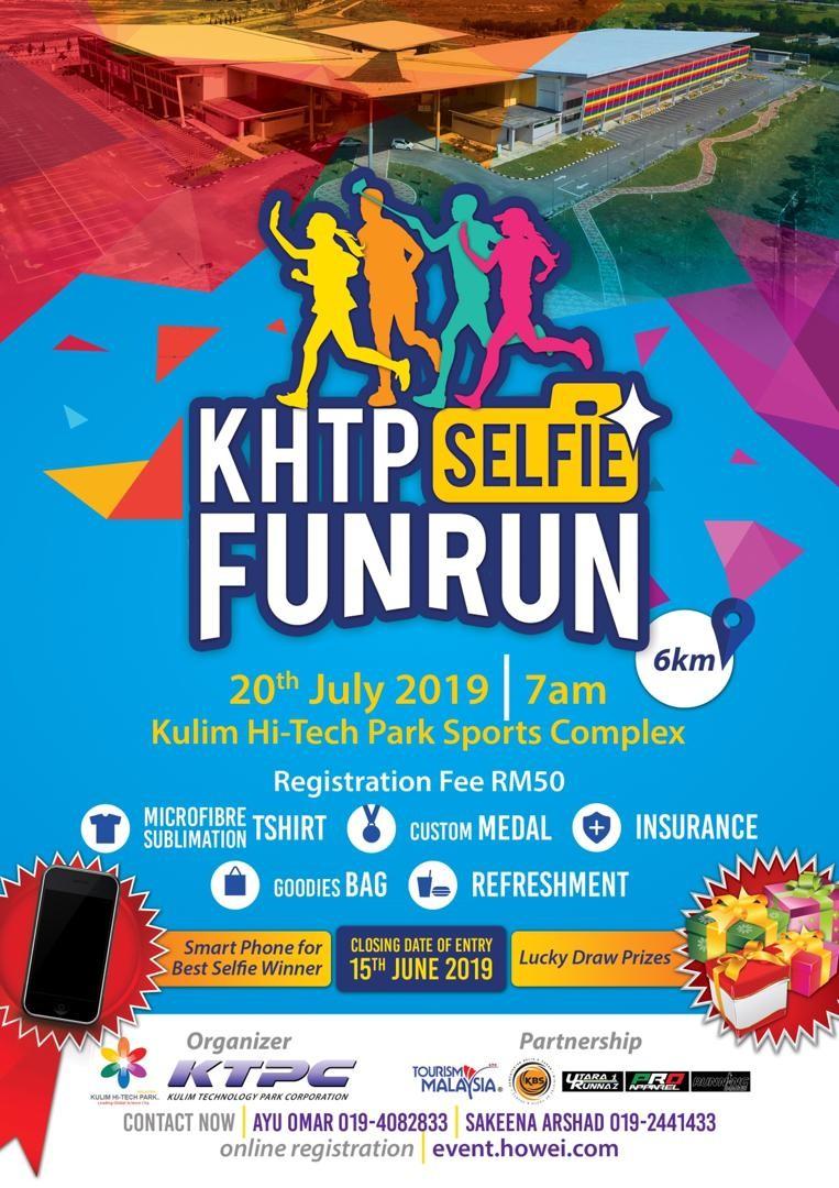 Run Off Insurance >> KHTP Selfie Fun Run | Howei Online Event Registration