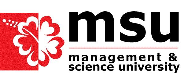 Management & Science Univeristy