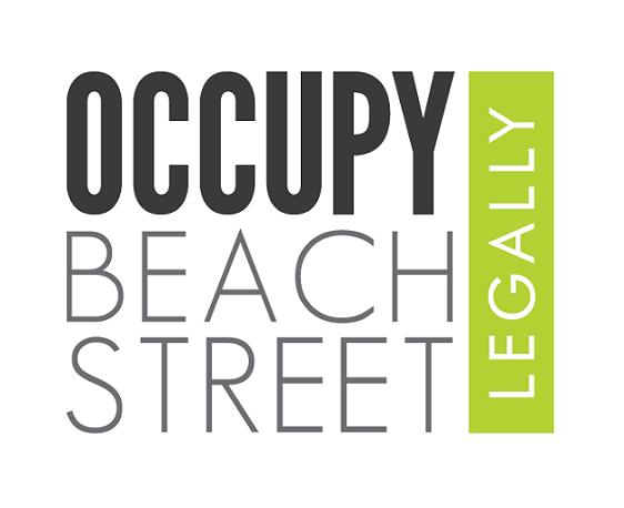 Occupy Beach Street