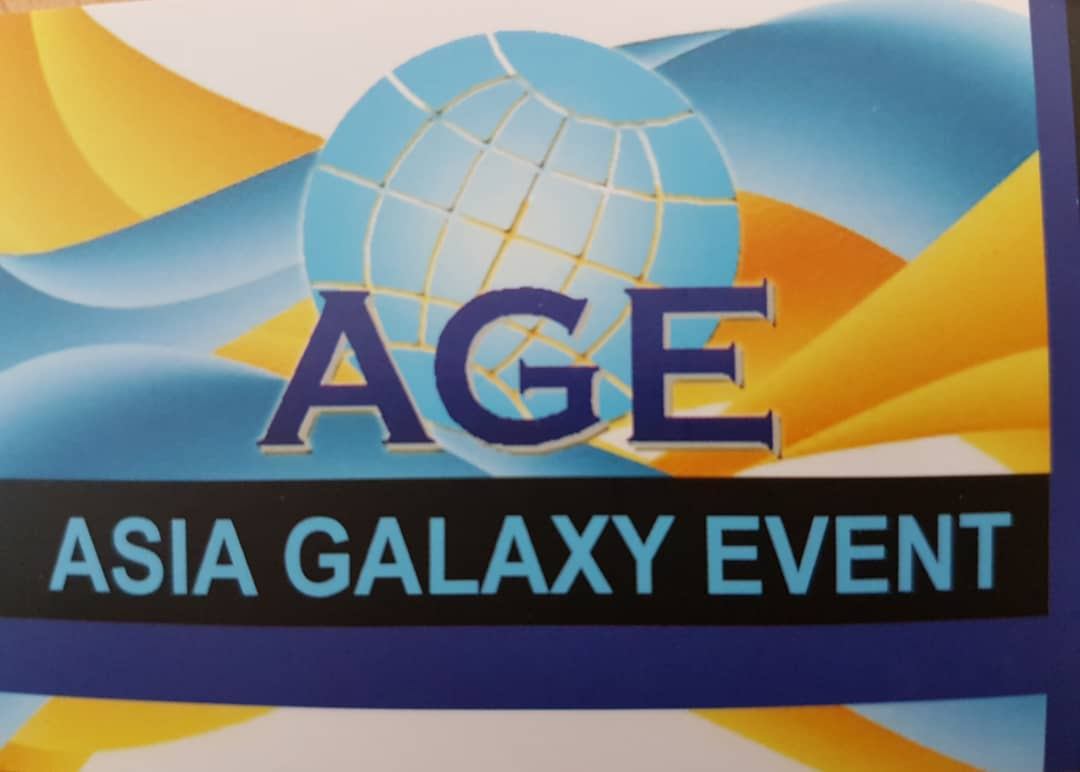 AGE - Asia Galaxy Event