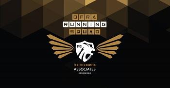 OFRA Running Squad